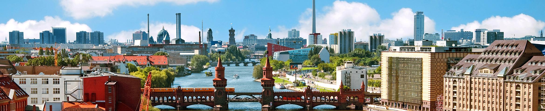 Анти чек-лист по Берлину: что не стоит делать