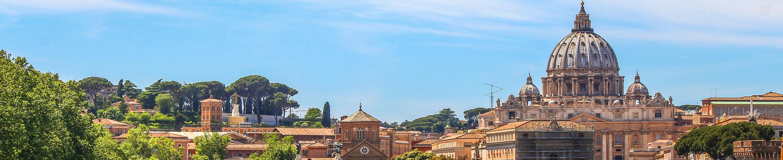 Лацио, Рим