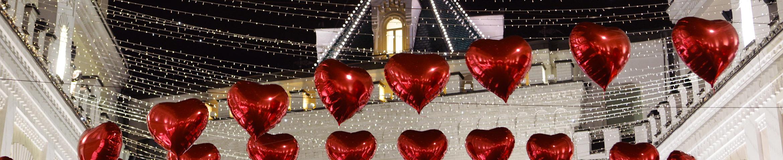 Москва романтичная