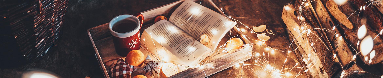 Зимние книги о счастье разных стран