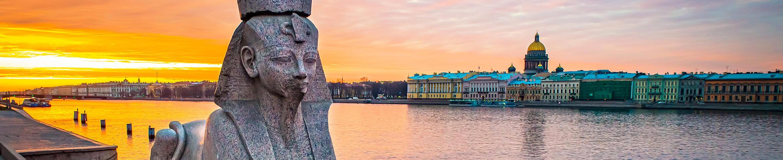 Санкт-Петербург межкультурный
