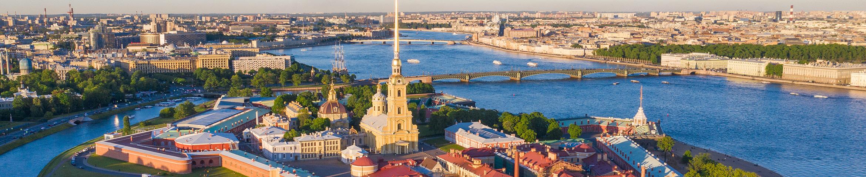 Санкт-Петербург императорский