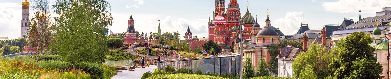Москва семейная