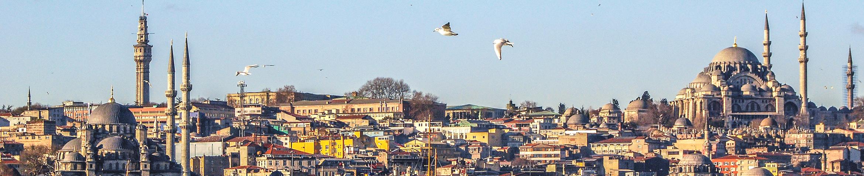 Анти чек-лист по Стамбулу: что не стоит делать