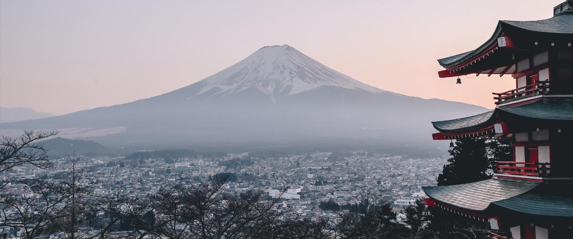 Япония в квартире