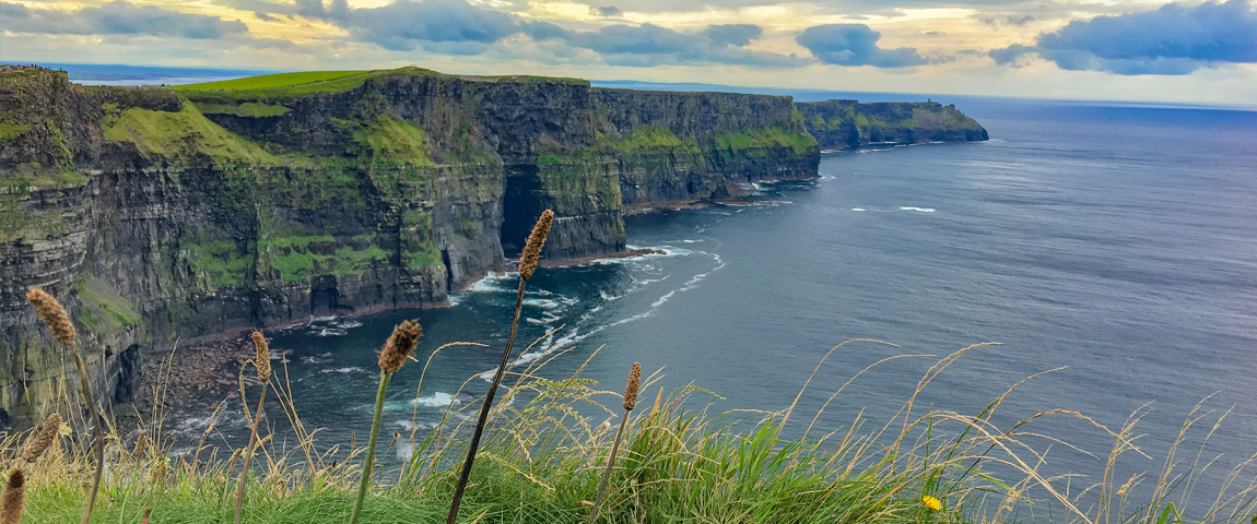 Ирландия в квартире